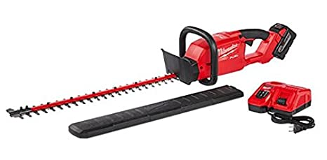 Amazon.com: Milwaukee 2726 – 21hd M18 Fuel Cortasetos HD Kit ...
