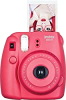 Fujifilm Instax Mini 8 Instant Film Camera (Certified Refurbished)