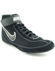 Nike Lady Tech Capri Running Tights