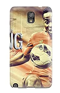 Jaime Olvera Galaxy Note 3 Hard Case With Fashion Design/ XmREQvt17160fHhiS Phone Case