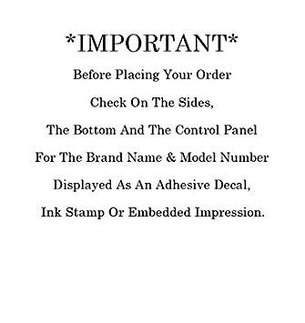 Nueva paleta de amasado para Black & Decker modelo # bk1015 W ...