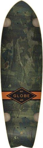 GLOBE HG Chromantic Deck, Camo, 33-Inch