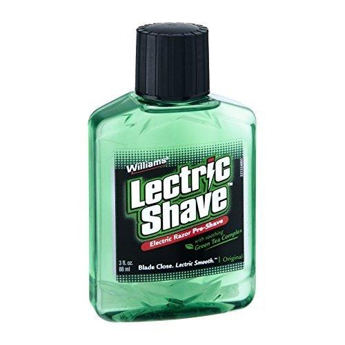 COMBE Lectric Shv Reg Size 3z Lectric Shave Original Elec...