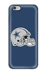 Hot Design Premium KstlnRH6009LdoVa Tpu Case Cover Iphone 6 Plus Protection Case(dallas Cowboys Helmet)