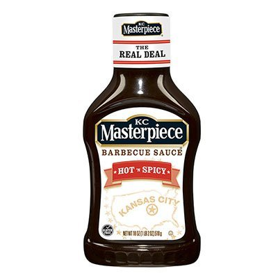 kc masterpiece bbq sauce - 8