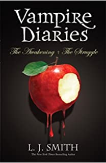the vampire diaries the fury