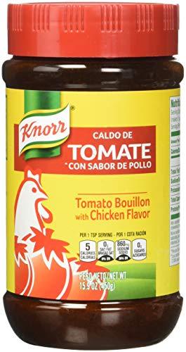 Knorr Bouillon Tomato Chicken, 15.9 oz (Chicken Tomato)