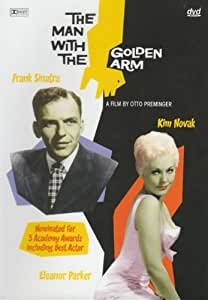 The Man with the Golden Arm [Import]