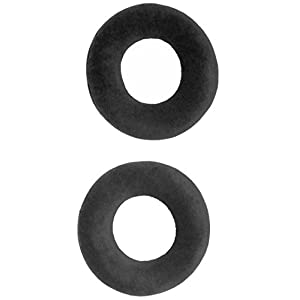 Genuine Velour Replacement Ear Pads Cushions for AKG K240 K241 K260 K270 K271 K280 K290 K340 HSD271 HSC271 Headphones