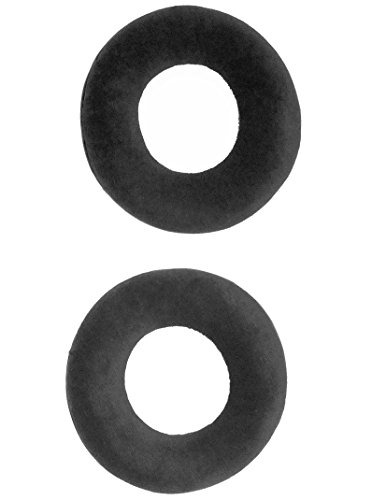 Genuine Velour Replacement Ear Pads Cushions for AKG K240 K241 K260 K270 K271 K280 K290 K340 HSD271 HSC271 Headphones