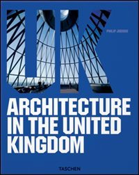 Descargar Libro Architecture In The United Kingdom. Ediz. Italiana, Spagnola E Portoghese P. Jodidio