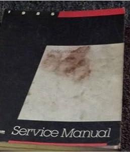 1985 dodge ram van wagon service repair shop workshop manual oem rh amazon com 1995 Dodge Ram Van 1983 Dodge Ram Van