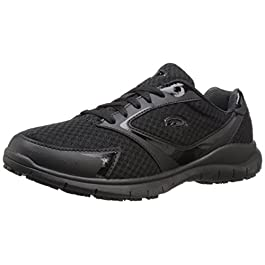 Dr. Scholl's Women's Inhale Slip Resistant Sneaker