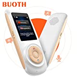Best Electronic Translators - Smart Language Translator Device with WiFi or Hotspot Review