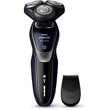 Amazon Com Philips Norelco Electric Shaver 5550 Wet