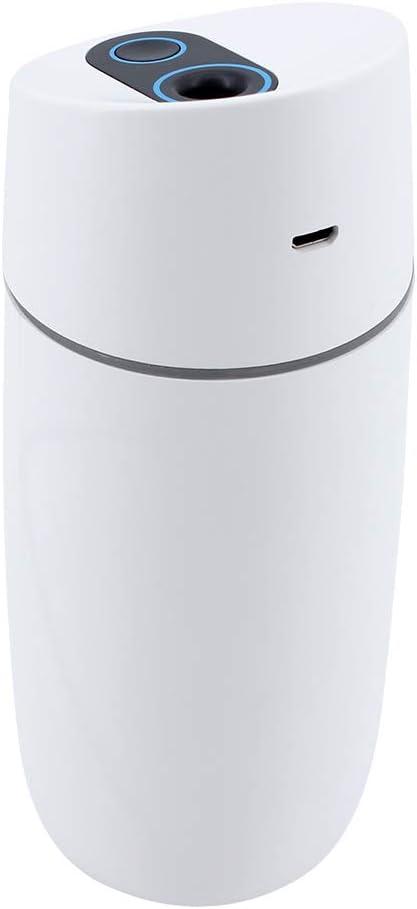 Yoga ShawFly Humidificateur domestique Diffuseur dHuile Essentielle-Maison Machine dAromath/érapie USB Hydratant Creative Petit Appareil M/énager pour B/éb/é Maison,voiture Chambre