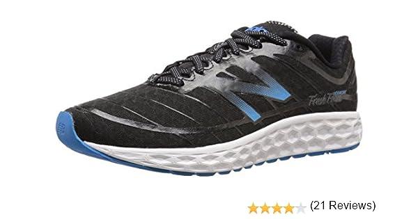 New Balance M980 D V2 - Zapatillas running para hombre, Negro (bs2 ...