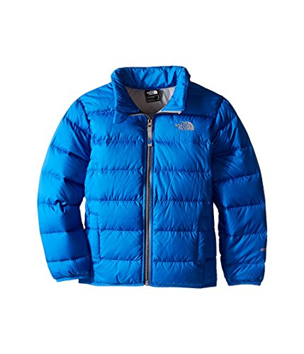 The North Face Andes Down Jacket Jake Blue Boys XXS by The North Face
