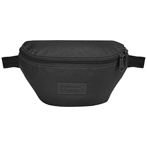 4be79f0569 Eastpak Springer Sac banane sport, Black Matchy [5Tnqi1207176] - €21.19
