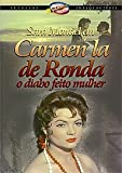 Carmen la de Ronda (1959) [audio in Spanish only]