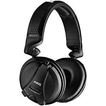 Amazon.com: AKG 2015 M220 Pro Stylist Professional Large
