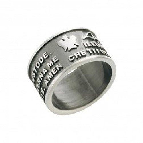 Bague Roberto Giannotti anges gia161Argent