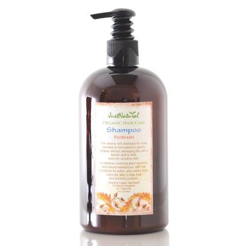 Psoriasis Shampoo 16 fl. Oz.