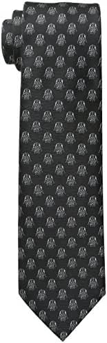 Star Wars Men's Allover Darth Vader Tie
