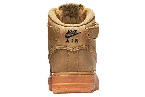 1 Force 0 203 Air 922066203 Nike Marron 39 922066 High Gs Flax Pointure Couleur gpaOwqE
