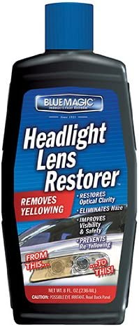 Blue Magic 725CD-06 Cleaner