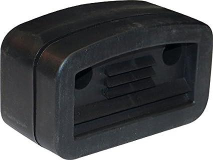 Filtro de aire para compresor cabeza ft155 AA 60 mm
