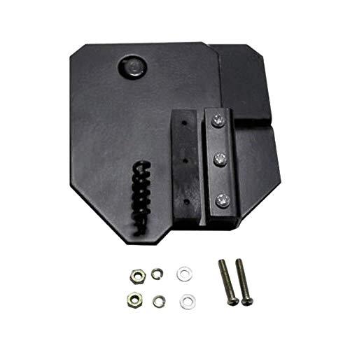 VAM for 06-07 Liberty Rear Right Passenger Window Regulator Metal Upgrade Kit