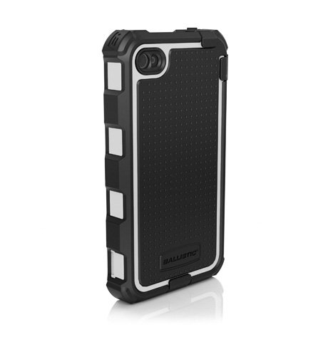 Ballistic hard core iphone 4s holster