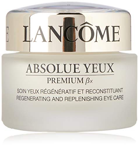 (Lancaster Absolue Yeux Premium BX Regenerating and Replenishing Eye Care for Unisex, 0.7 Ounce)