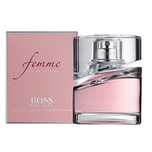 B O S S Femme edp spray for women 1.6 oz.(50 ml) - Boss Femme Edp Spray