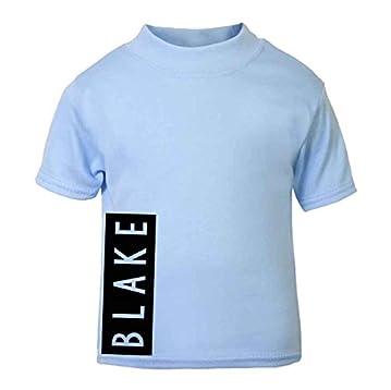 Personalised Name on T-shirt Boys Hoodies Girls Tops Personalised Boys Girls Gifts Tee