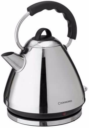 Buy Cookworks Pyramid Kettle