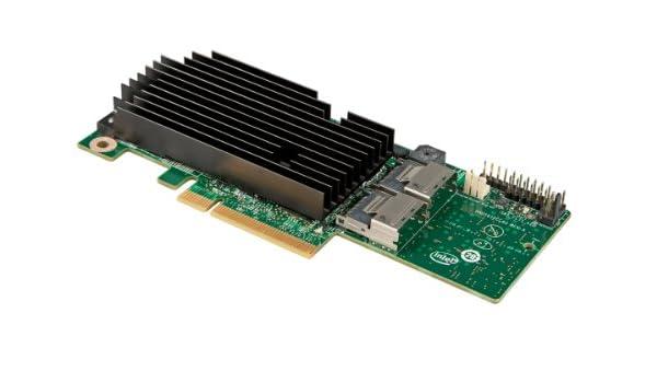 Intel 8-port Serial ATA Controller RMT3PB080