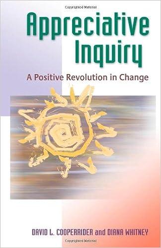 Признательный запрос: позитивная революция в изменениях