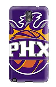 phoenix suns nba basketball (11) NBA Sports & Colleges colorful Note 3 cases 4689642K464839094