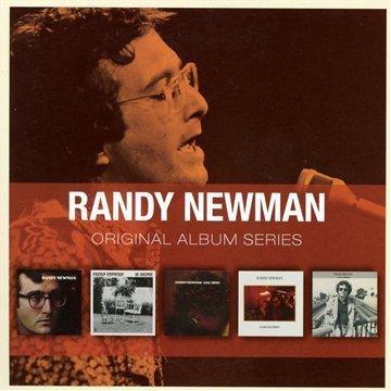 Price comparison product image Original Album Series by Newman,  Randy (2013) Audio CD