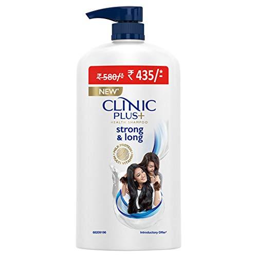 Clinic Plus Strong & Long Shampoo, 1000 ml