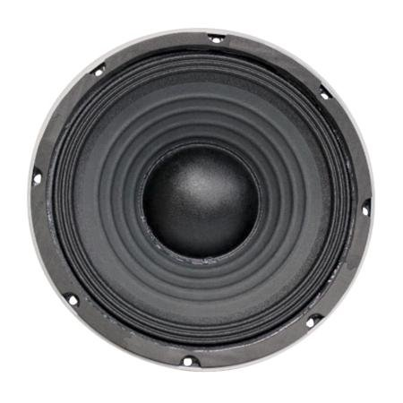 Die Cast Woofer - 10'' Die Cast Professional Woofer - 250W RMS