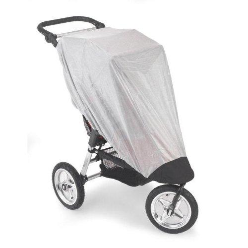 Baby Jogger City Mini Single Stroller Bug Canopy J7M00