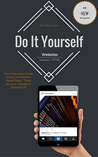 Amazon Com Do It Yourself Websites Html Making Websites Html