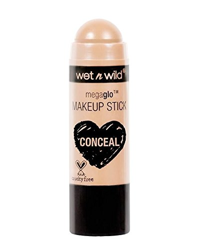 Wet-N-Wild-Megaglo-Makeup-Stick-Conceal-808-Nude-For-Thought-21-Oz