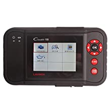 Launch Creader X431 Viii ENG/ABS/SRS/AT/EPB/SAS Scanner and Car Diagnostic tools for OBDII/EOBD Cars