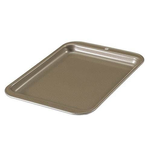 Nordic Ware Compact Ovenware Baking Sheet Cookie Pan Deal (Large Image)