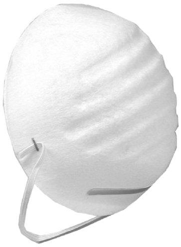 L.H. Dottie MSK50 Dust Mask, General Purpose, 50-Pack