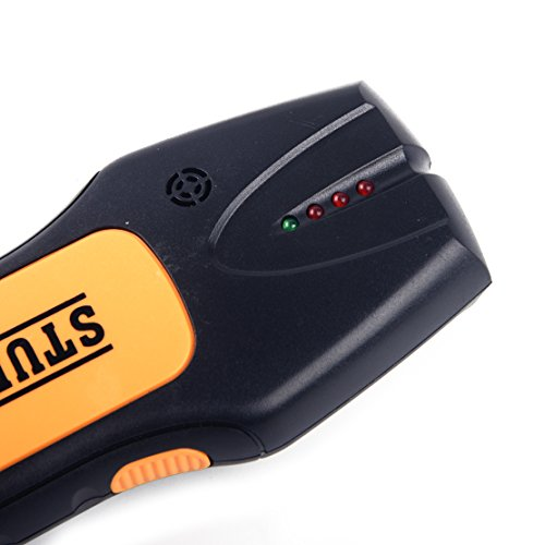 LETAOSK Metal Detector Handheld type 3-in-1 Super PDR Wood Electric Cable Wire Stud Finder by LETAOSK (Image #3)
